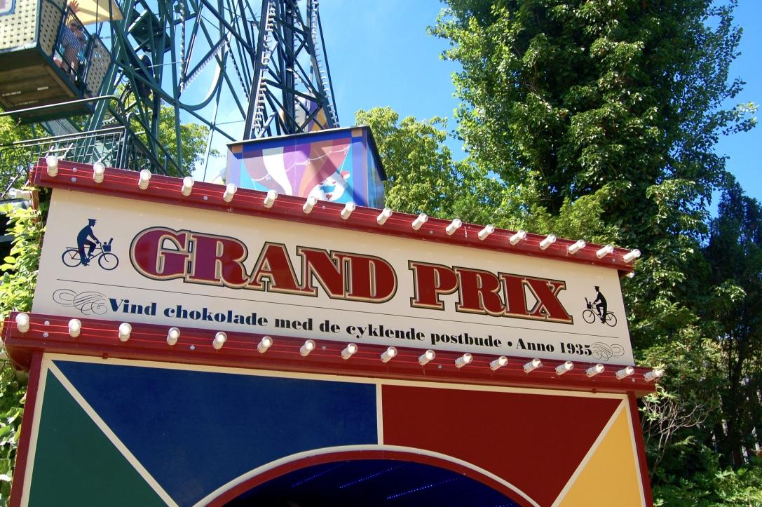 Tivoli Grand Prix
