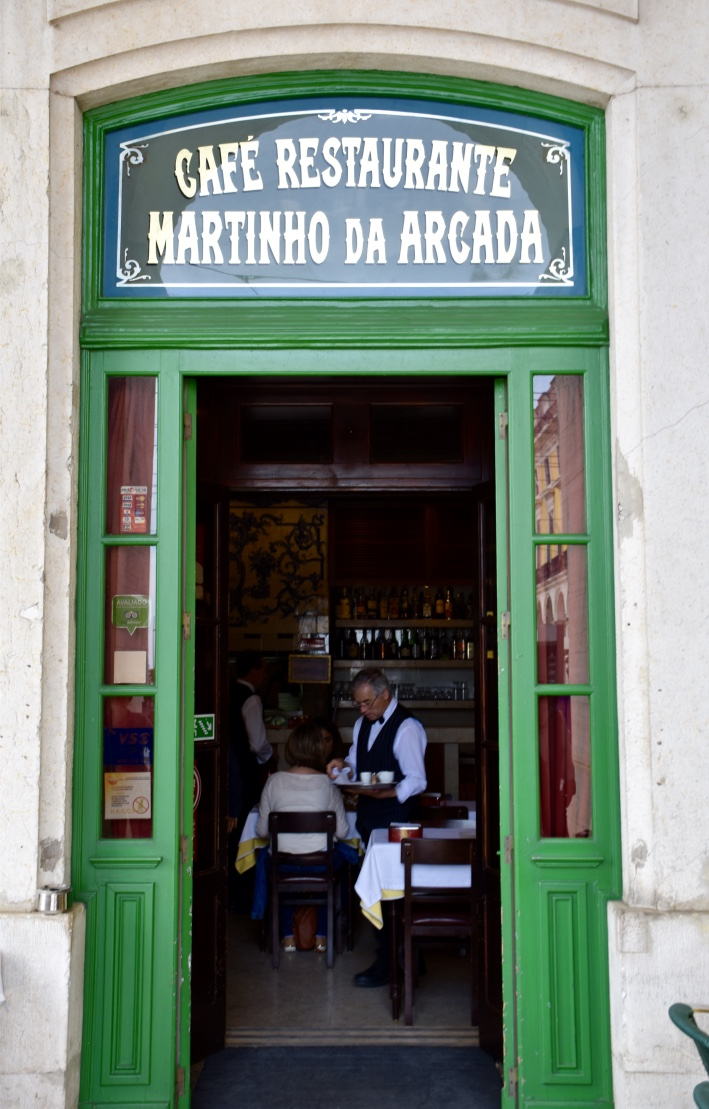 Cafe Martinho 1