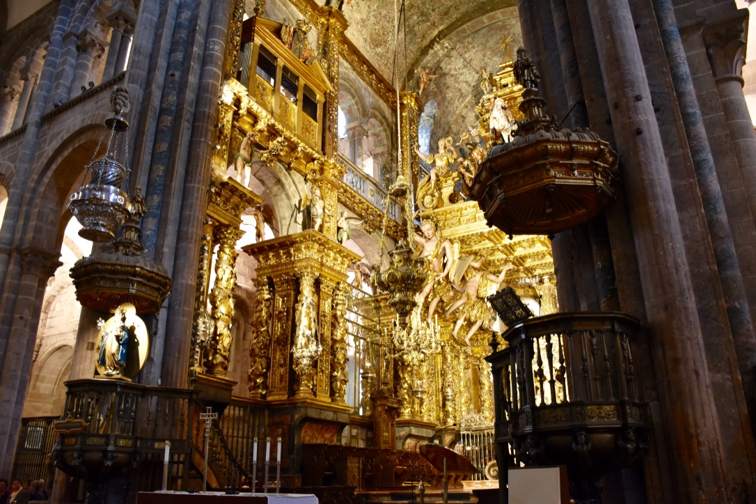 Cathedral Interior 1