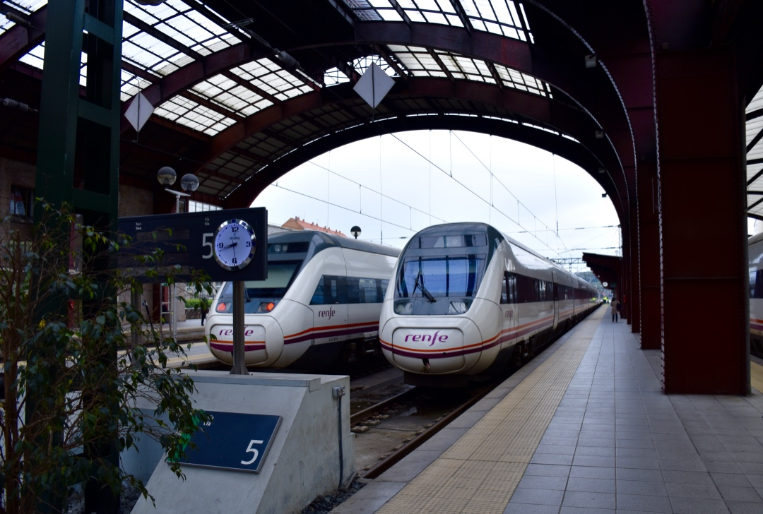 a-coruna-railway-station