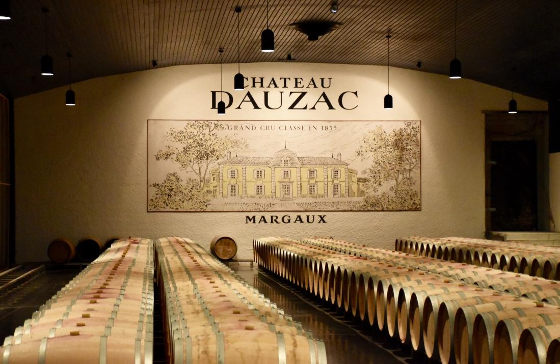 chateau-dauzac-barrels