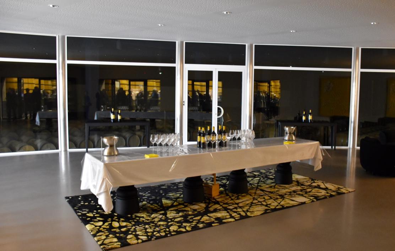 chateau-dauzac-tasting-table