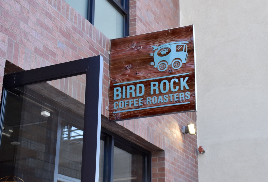 bird rock coffee roaster