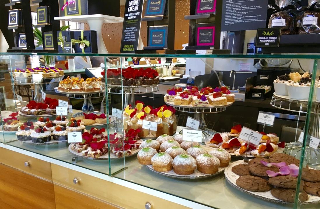 extraordinary desserts cakes