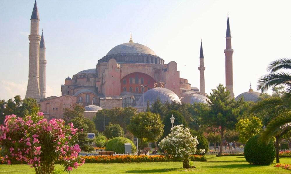 Memories of Istanbul: Exploring the Old Sultanahmet