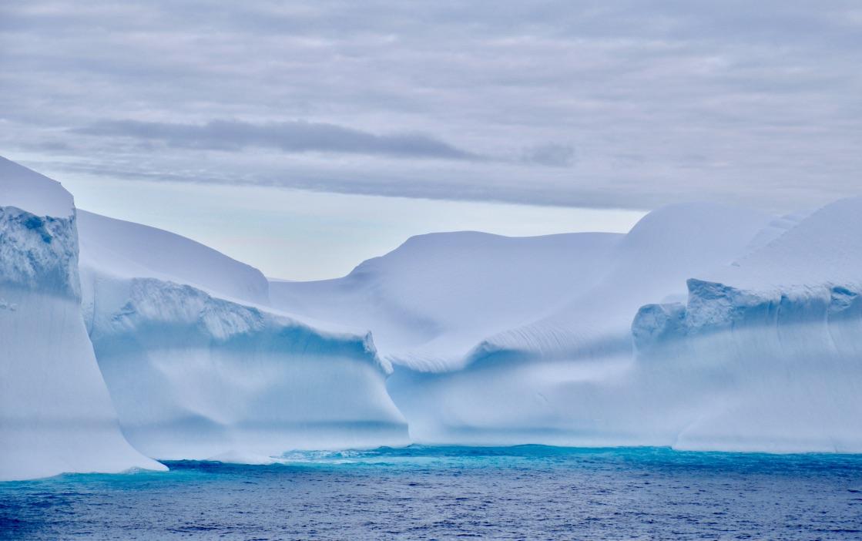 The Modern Postcard Travel Blog Antarctica Day 1 Half