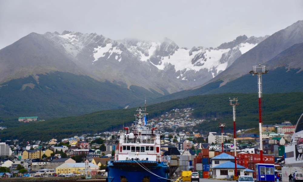 Ushuaia, Argentina: Land of Fire at the End of the World