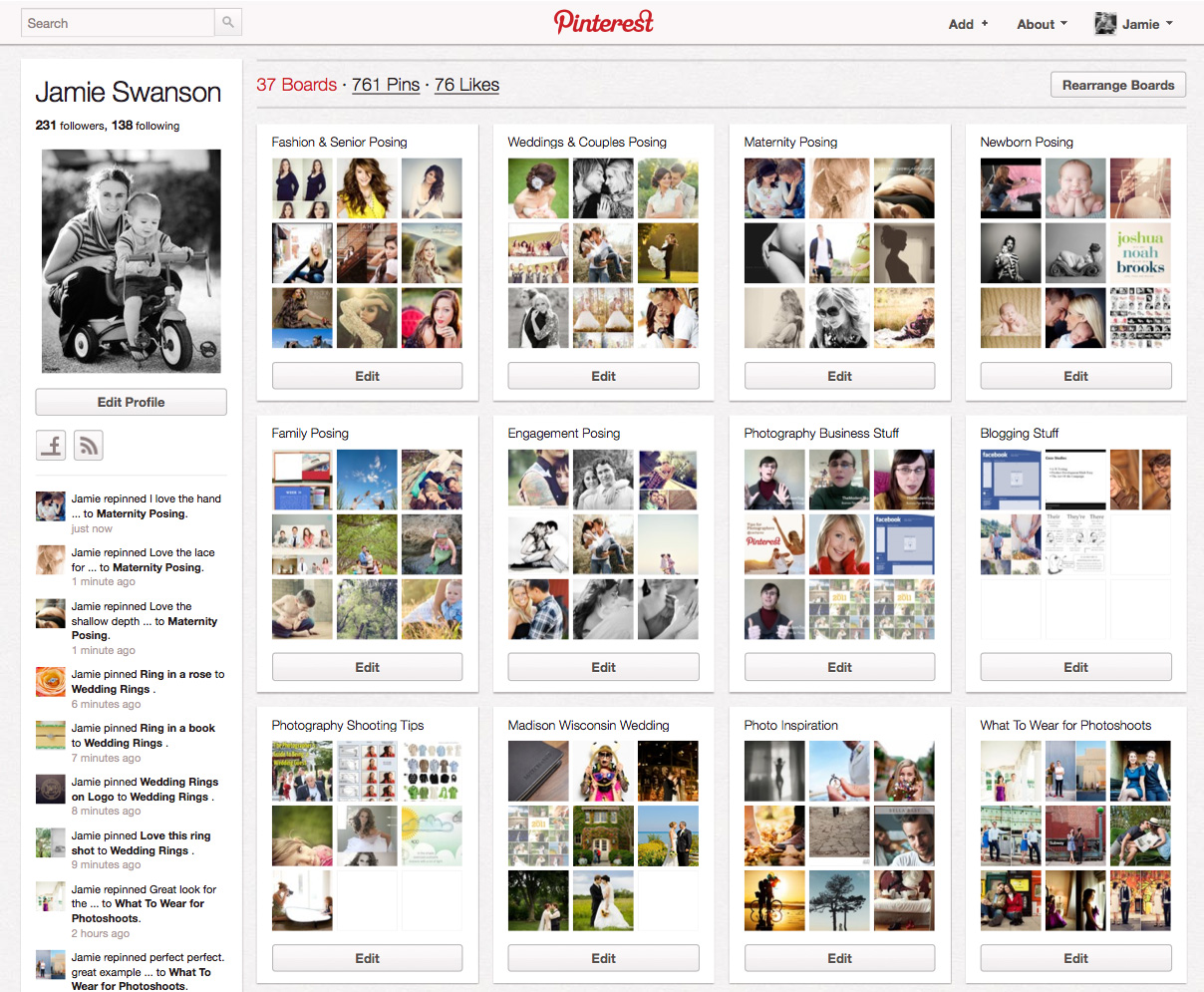 SOCIAL NETWORKING SERVICE ANTARA PATH INSTAGRAM DAN PINTEREST