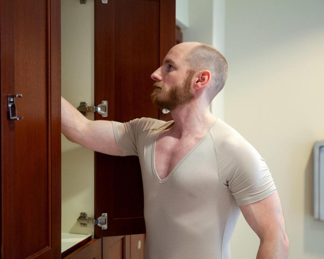 RibbedTee EVO TENCEL Undershirt
