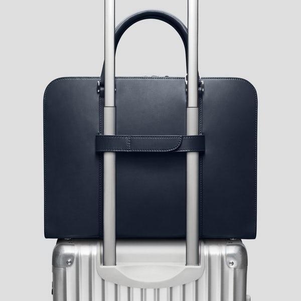 Carl Friedrik Palissy Briefcase Smart Holder