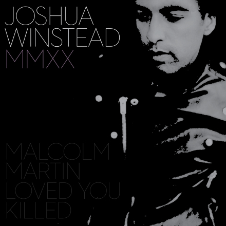 joshua winstead metric solo album mmxx music indie rock the modern hippie portland oregon album cover