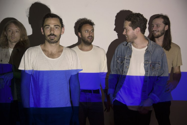 local natives portland oregon the modern hippie doug fir lounge indie rock live music band