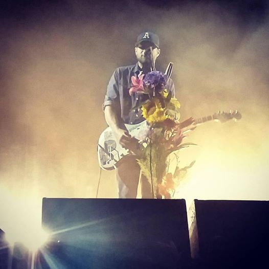 brand new jesse lacey modest mouse tour concert moda center portland oregon live music