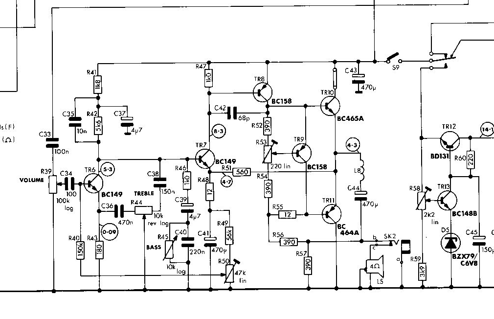 Simplicity Sovereign Wiring : 27 Wiring Diagram Images