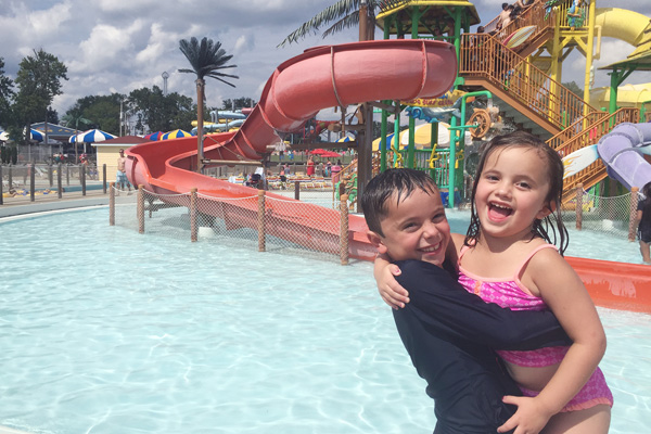 Perfect Water Park for Kids Beech Bend Park  The Mom