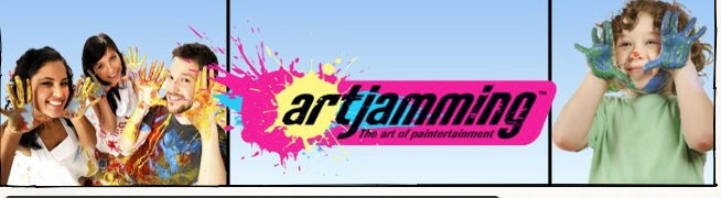 art-jamming