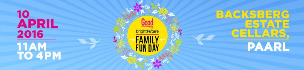 Good Housekeeping Family Fun Day is Going to Be AMAZEBALLS! *WIN Tickets here!