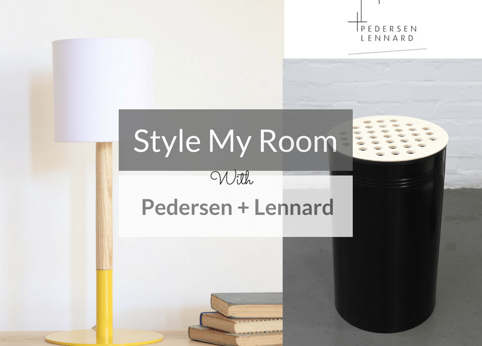 Style My Room With Pedersen + Lennard *Plus WIN Their Products!