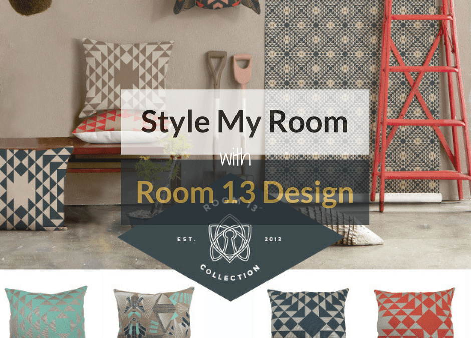 Style My Room With Room 13 Design