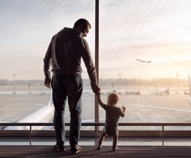 Flying With Our Kids Made Easier Thanks To Travelstart