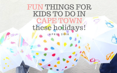Fun Things For Kids To Do In Cape Town These Holidays!