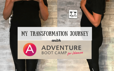 My Transformation Journey With Adventure Bootcamp