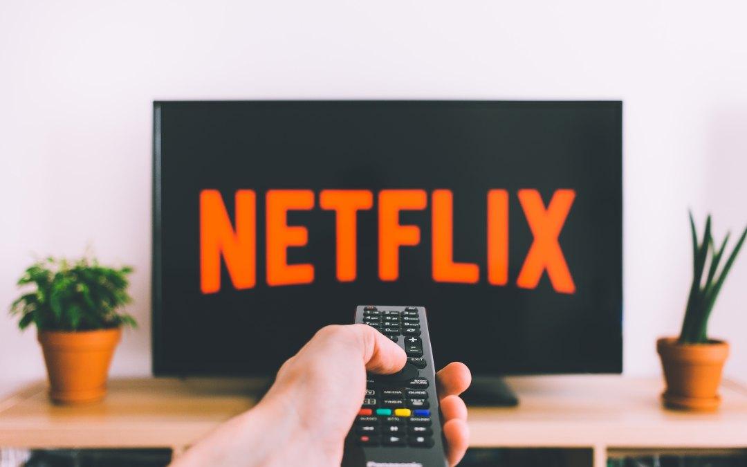 Netflix's New Features Make Home Entertainment Even Better + *WIN!!