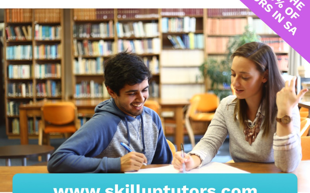 Help Your Child Achieve The Marks They Are Worthy Of With SkillUp Tutors!