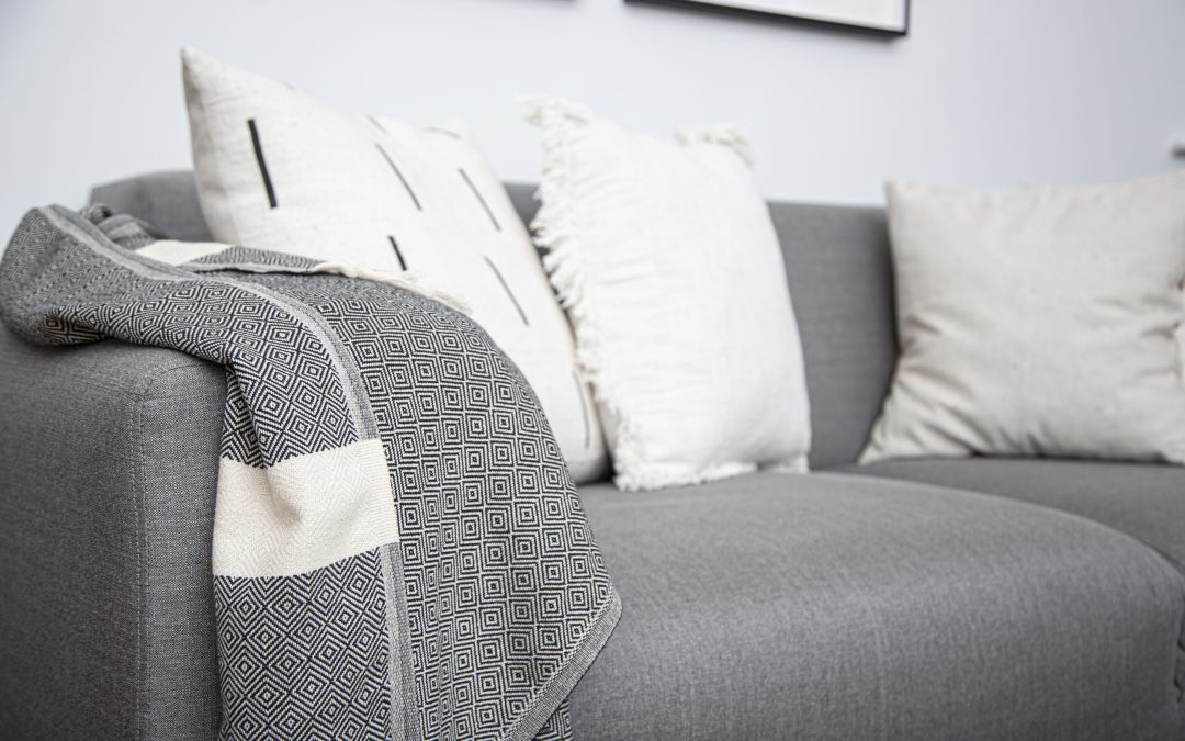 Style Your Space With Hertex Fabrics and Creative Upholstery