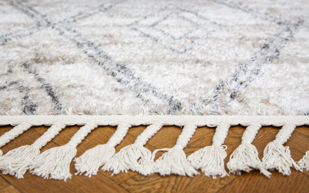 Style Your Space With Rugs & Such + A Chance To WIN!