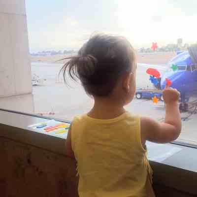 Lifesaving Items for Travel with Toddlers