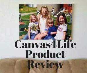 Canvas4Life 30×20 Canvas Review