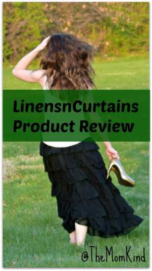 linensncurtains product review