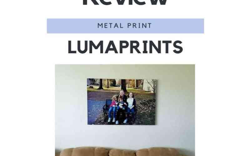 LumaPrints Metal Print Review – HD quality Metal Print