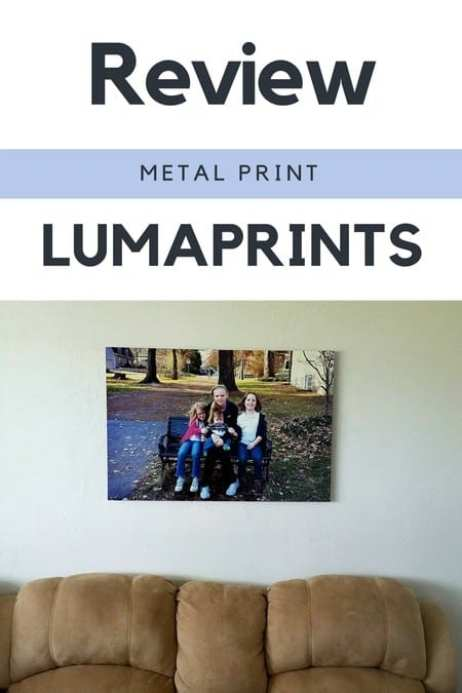 lumaprints product review