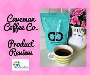 """Caveman Coffee Co """"The Ethiopian"""" – An honest product review"""