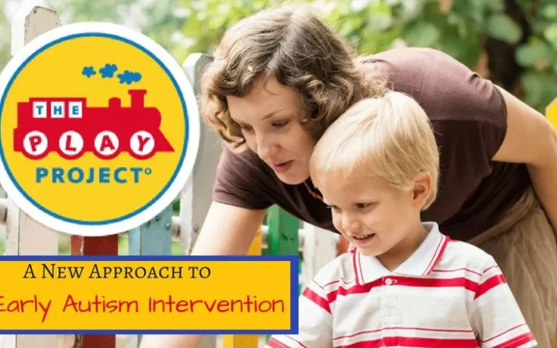 The Play Project Autism – A New Approach to Early Intervention