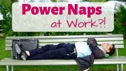 How To Turbo-charge Your Power Nap For Maximum Productivity
