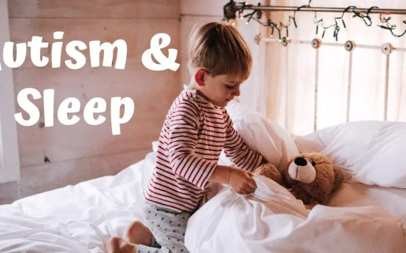 How to Get an Autistic Child to Sleep