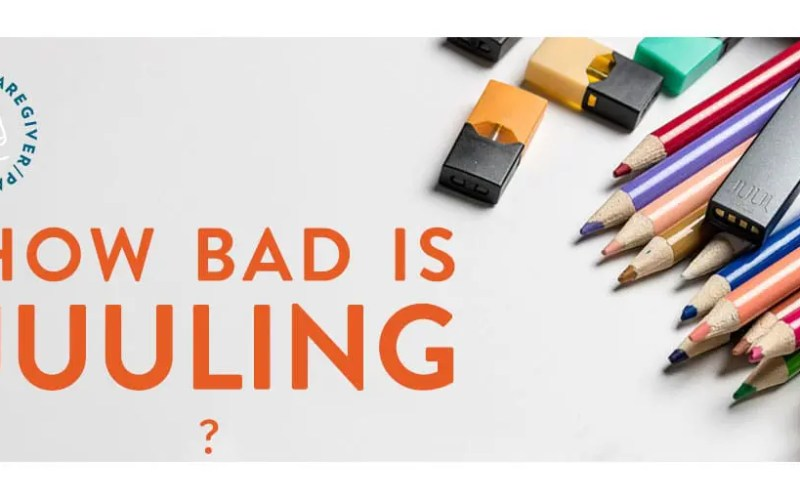 What is Juuling? Teen use of E-cigaretes is on the Rise