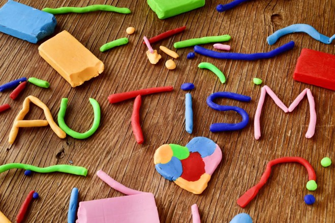 Autism Myths still exist.  We've put together the top 8 autism myths and facts to help educate on autism awareness & autism acceptance.
