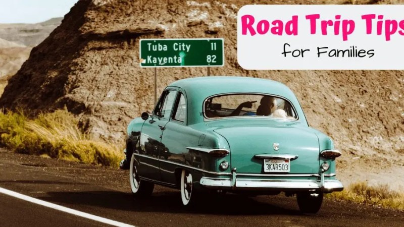 It's worth taking some good time to plan ahead prior to sitting behind that wheel. This prevents inconveniences along the road and affords you that much needed perfect ride. Check out these 10 planning road trip tips for families