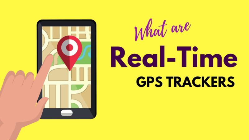 What is real-time GPS trackers for children with autism and how can it help parents enhance the personal safety of their autistic children?