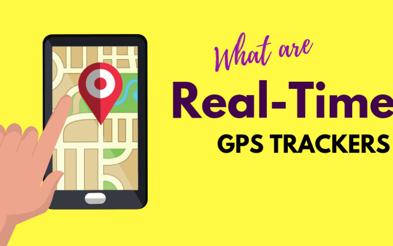 Autism GPS Tracker