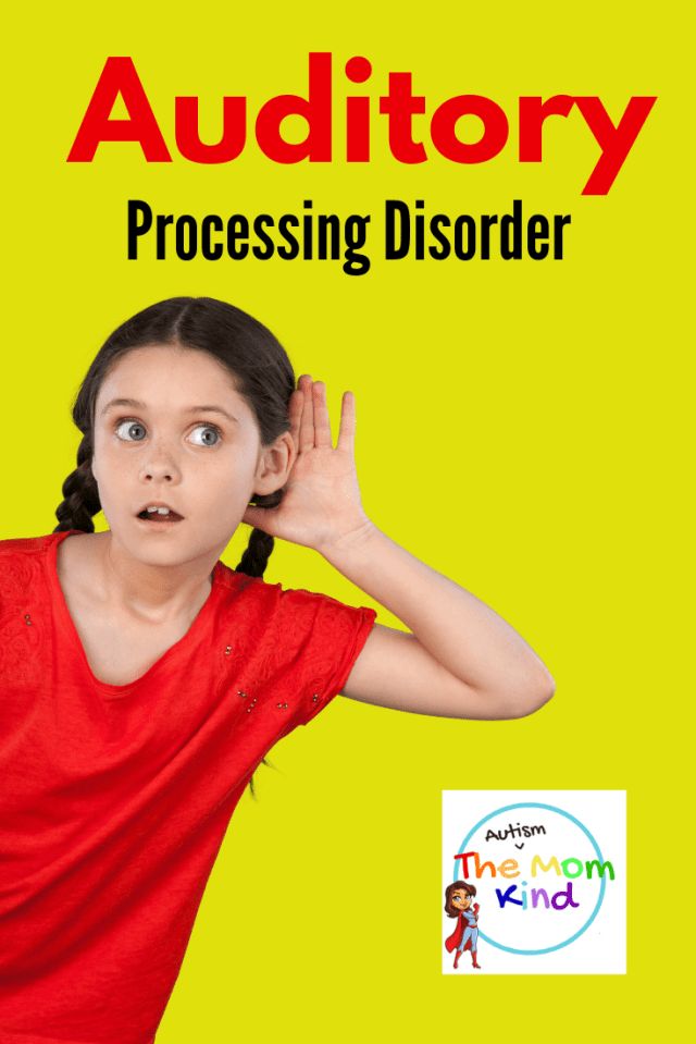 Auditory Processing Disorder: Though often confused by many as ADHD symptoms, this disorder can cause difficulties in learning.  Find out the facts now