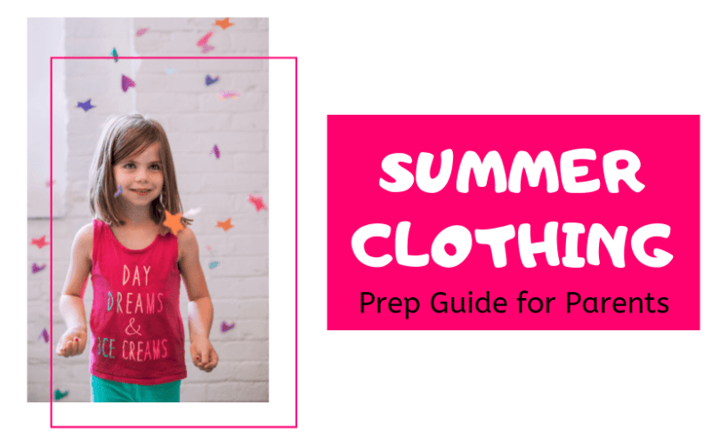 How to Keep Your Little Ones Comfy & Cool Without Breaking the Bank