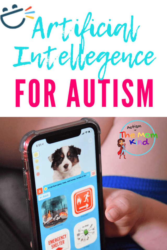 Artificial Intelligence for Autism:  Teaching autistic children communication skills through the technology of Azure AI with the InnerVoice App
