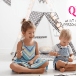 Ever wonder what animal best matches your child? Check out this Quiz to find out What is Your Child's Personality Animal? #quiz #parenting #momlife