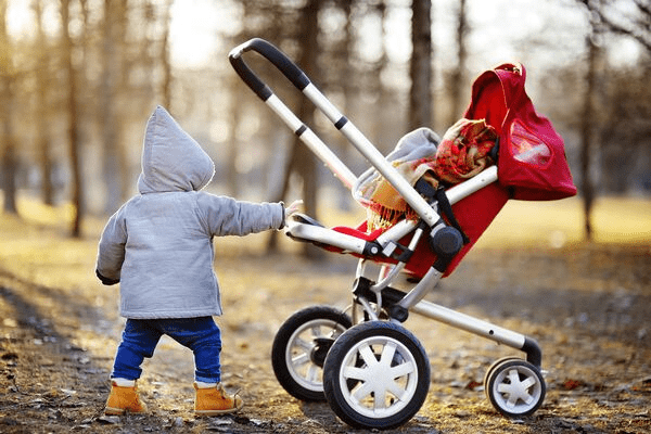 5 Important Things You Need To Consider When Buying A Stroller
