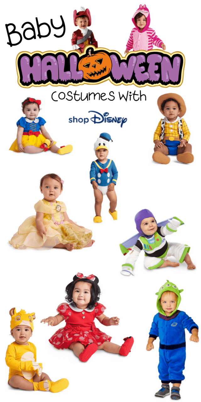 Here are the best in Disney Halloween Costumes for Babies. This fantastic post rounds up the spooky and adorableness of ShopDisney's Halloween Collection for 2019.  #ad @ShopDisney #halloween2019 #disney #disneylove #disneymagic #waltdisney #disneyprincess #mickeymouse #disneyphoto #disneylife #disneyfan #mickey #disneyaddict #disnerd #starwars #halloween